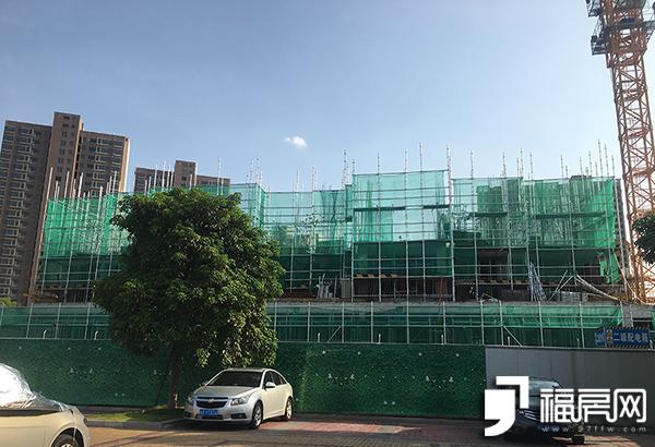 百信御江帝景六期:首推9-11#楼 预计9月入市!